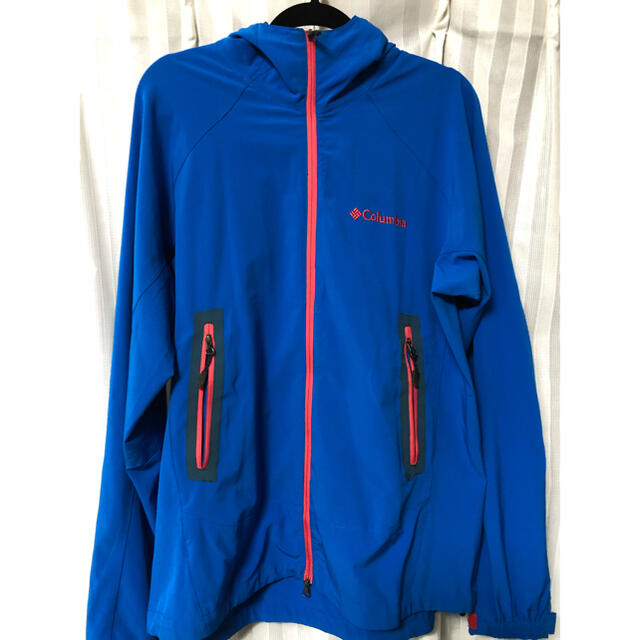 Columbia(コロンビア)のコロンビア Columbia マウンテンパーカー メンズのジャケット/アウター(マウンテンパーカー)の商品写真
