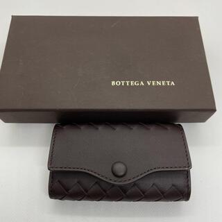 ボッテガヴェネタ(Bottega Veneta)の■未使用品 BOTTEGA VENETA    ボッテガべネタ キーケースリング(その他)