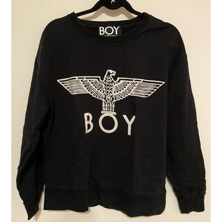 ボーイロンドン(Boy London)のBoy London トレーナー(トレーナー/スウェット)