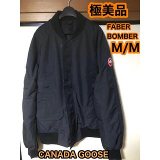 CANADA GOOSE - ★CANADA GOOSE カナダグース FABER BOMBER アウター