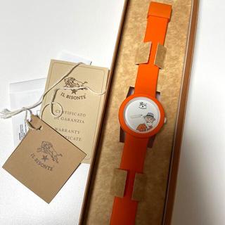 イルビゾンテ(IL BISONTE)のIL BISONTE(腕時計)
