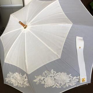 トゥモローランド(TOMORROWLAND)のセール!アシーナニューヨーク日傘(傘)