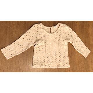 シップスキッズ(SHIPS KIDS)のSHIPS KIDS シップス カットソー(90cm)(Tシャツ/カットソー)