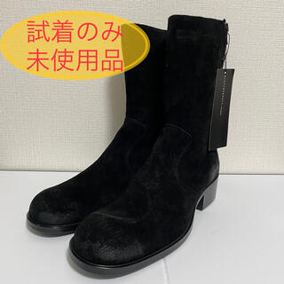 ブラックバレットバイニールバレット(BLACKBARRETT by NEIL BARRETT)のブラックバレット バイ ニールバレット ブーツ(ブーツ)
