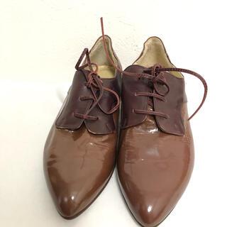 ドルチェアンドガッバーナ(DOLCE&GABBANA)のDOLCE&GABBANA 靴 ローファー レディース メンズ ブランド 小物(ローファー/革靴)