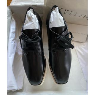 ステラマッカートニー(Stella McCartney)のステラマッカートニー Stella McCartney エリス 新品未使用 34(ローファー/革靴)