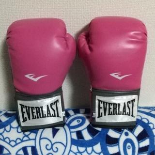 エバーラスト(EVERLAST)のEVERLAST  WOMEN'S BOXING(ボクシング)