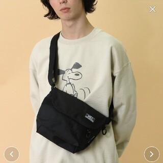 エムイーアイリテールストア(MEIretailstore)のMEI メッセンジャーバッグ(メッセンジャーバッグ)