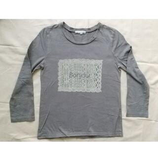 エーキャンビー(A CAN B)の美品 A can B international キッズ 140 ティーシャツ(Tシャツ/カットソー)
