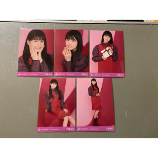 ノギザカフォーティーシックス(乃木坂46)の乃木坂46 生写真 大園桃子 2019 Valentine(アイドルグッズ)