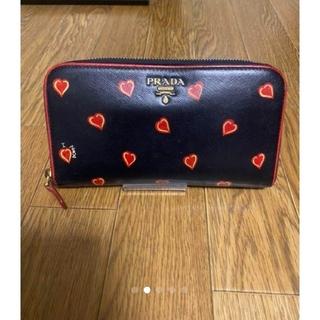 プラダ(PRADA)の【にゃんmama様ご専用】PRADA  プラダ 長財布(財布)