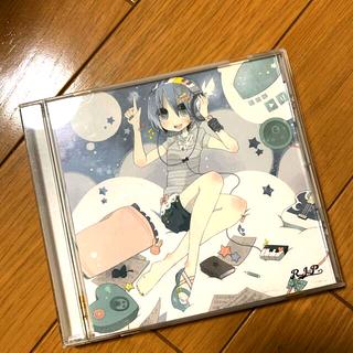 骨盤P 初音ミク アルバム(ボーカロイド)