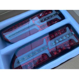 スズキ - ジムニーJB64/JB74 LED テールランプ シーケンシャルウインカー