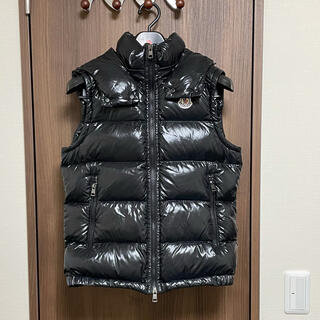 MONCLER - モンクレール ダウンベスト LACET GILET