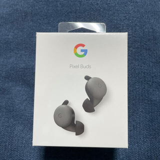 グーグル(Google)のpixelBuds 新品  未開封(ヘッドフォン/イヤフォン)