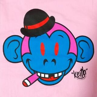 XLARGE - X-LARGE コラボ キースヘリング Keith Haring  即購入可