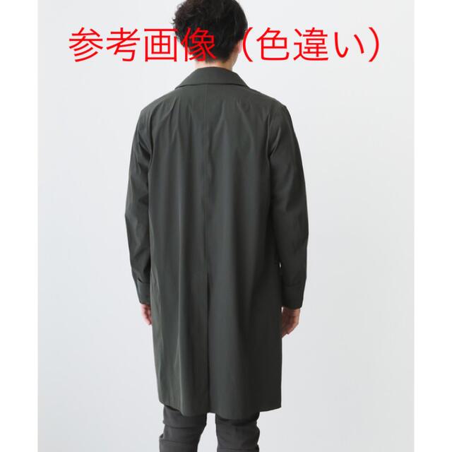 ATTACHIMENT(アタッチメント)の【ATTACHMENT】ナイロン4WAYストレッチステンカラーコート メンズのジャケット/アウター(ステンカラーコート)の商品写真