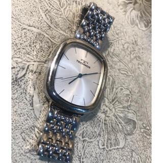 TECHNOS - ★TECHNOS テクノス ビンテージ メンズ腕時計 ★ 保管品