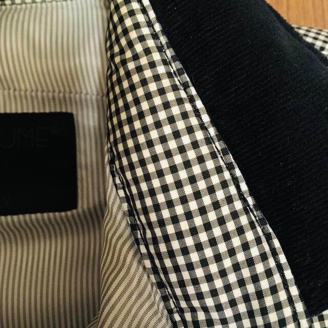 MONCLER(モンクレール)のHot Plume ホットプルーム シャツ ダウン 46 M モンクレー メンズのジャケット/アウター(ダウンジャケット)の商品写真