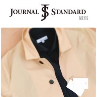 ジャーナルスタンダード(JOURNAL STANDARD)の新品 ジャーナルスタンダード スプリングコート(スプリングコート)
