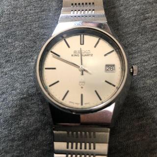 SEIKO - メゾン腕時計キングセイコー
