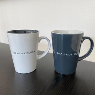 ディーンアンドデルーカ(DEAN & DELUCA)のディーンアンドデルーカ マグカップ s ペア(食器)
