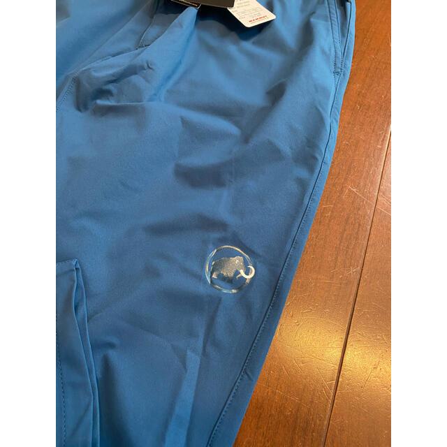 Mammut(マムート)の新品 MAMMUT ボルダーライトパンツ メンズのパンツ(その他)の商品写真