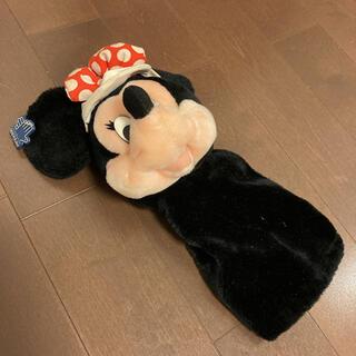 ディズニー(Disney)のミニー ゴルフクラブ カバー(その他)