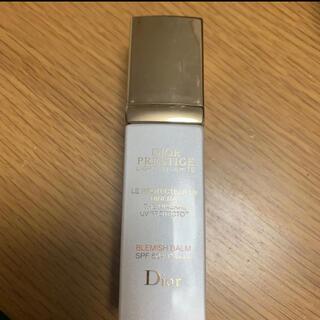ディオール(Dior)のディオール プレステージUV(BBクリーム)