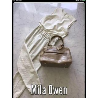 Mila Owen - ミラオーエン オールインワン ( 1 )