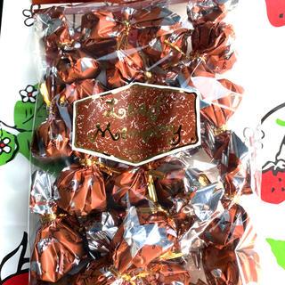 数量限定❣️モンロワール🍀リーフメモリー ブラウン(菓子/デザート)