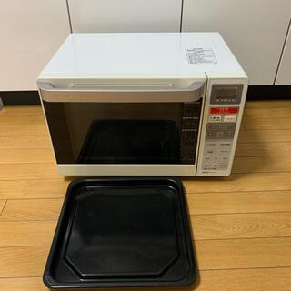 SANYO - SANYO EMO-FM23D(W) オーブンレンジ 2011年製