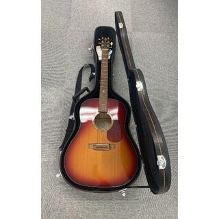 【MARU様専用】ヤイリ YD-65N アコースティックギター ハードケース付(アコースティックギター)