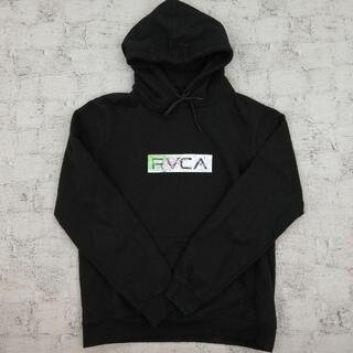 ルーカ(RVCA)のRVCA ルーカ プルオーバーパーカー(パーカー)