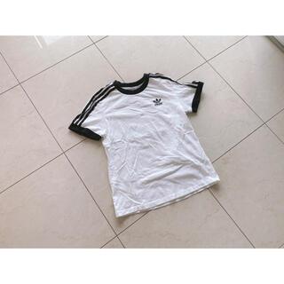 アディダス(adidas)のadidas ティシャツ トレーニングウェア(Tシャツ(半袖/袖なし))