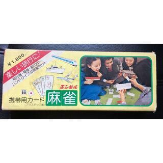 携帯 麻雀カード(麻雀)