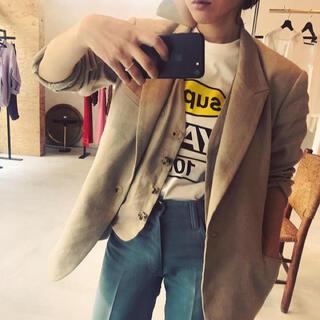 シンゾーン(Shinzone)のSuperyaya Tシャツ(Tシャツ(半袖/袖なし))