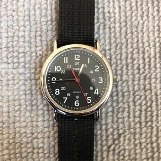 タイメックス(TIMEX)のTIMEX(腕時計(アナログ))
