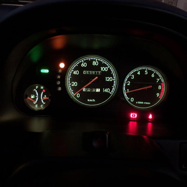 スバル(スバル)のスバル プレオ ネスタ スーパーチャージャー 低走行 最終値下げ 自動車/バイクの自動車(車体)の商品写真