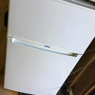 ハイアール(Haier)の冷蔵庫 ハイアール 2ドア(冷蔵庫)