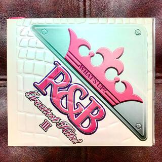 セール中❗️what's Up  R&B GREATEST HITS3  CD(R&B/ソウル)