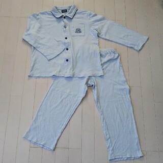 ワコール(Wacoal)の専用 Wacoal 綿100% 長袖 パジャマ  125~140(パジャマ)
