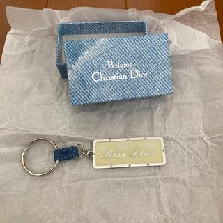 クリスチャンディオール(Christian Dior)のChristian Dior  キーホルダー(キーホルダー)