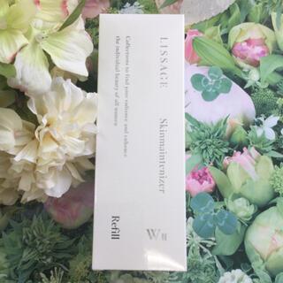 LISSAGE - リサージ スキンメンテナイザーW2 薬用美白化粧液 しっとりタイプ(詰め替え)