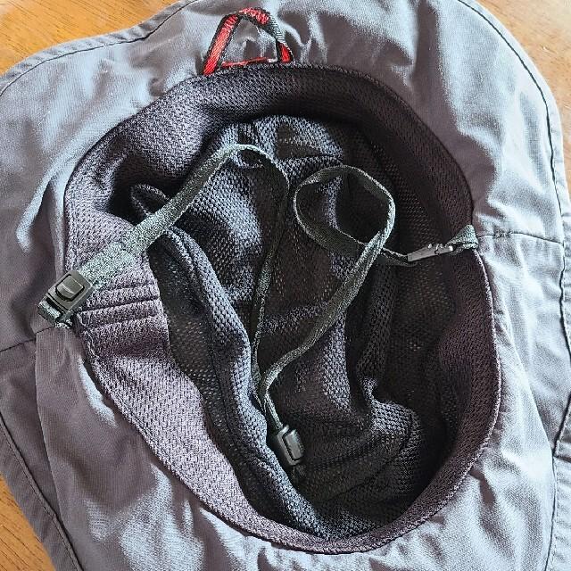 Mammut(マムート)のマムートドライテックハット スポーツ/アウトドアのアウトドア(登山用品)の商品写真