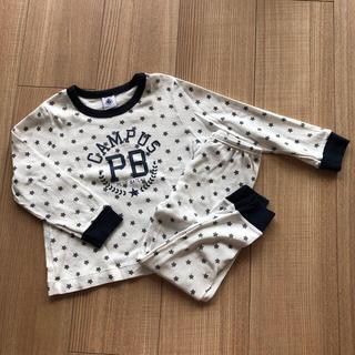 PETIT BATEAU - プチバトー パジャマ