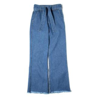 アーキ(archi)のARCHI/アーキ/TENORITE DENIM PANTS(デニム/ジーンズ)