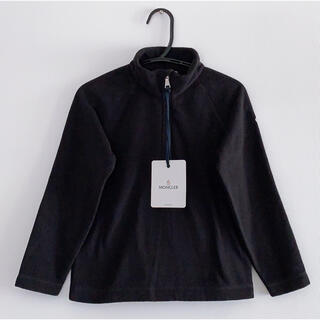MONCLER - 新品モンクレールMONCLER キッズ フリーストップス 6ans♪