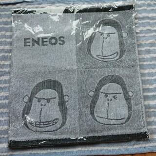 イマバリタオル(今治タオル)のENEOS エネゴリくん ウォッシュタオル 未使用(キャラクターグッズ)