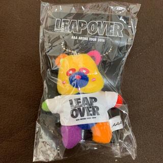 トリプルエー(AAA)のえ〜パンダ LEAP OVER(国内アーティスト)